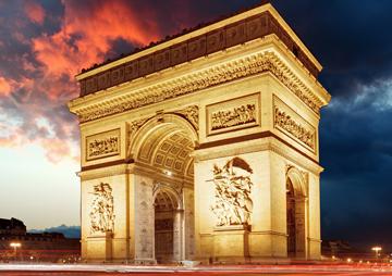 Les monuments
