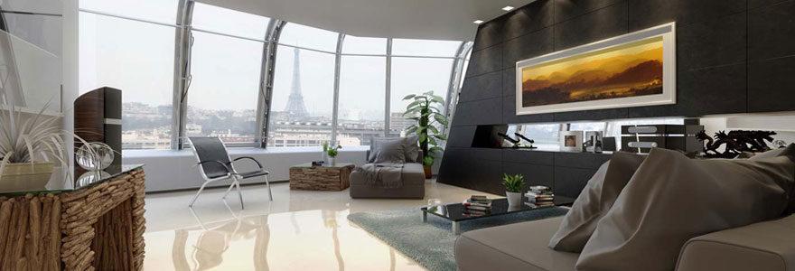 Passer un séjour agréable au cœur de Paris